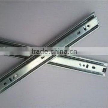 Ball Bearing Table Drawer Slides