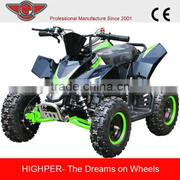 mini gas powered 50cc Quad ATV for kids (ATV-8)
