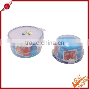 Container home freezer food grade disposable plastic food container