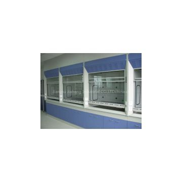 High quality all steel fume hood