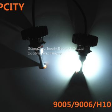 Competitive price highest quality car led lighting 80W led car led headlights