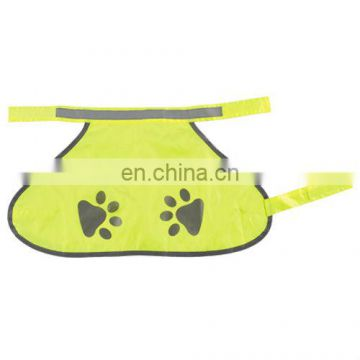 Hi-vis Oxford Pet Safety Vest EN471 Class2,ANSI/ISEA Standard