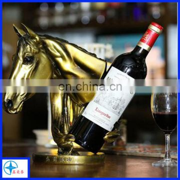 horse wine-holder home Decoration