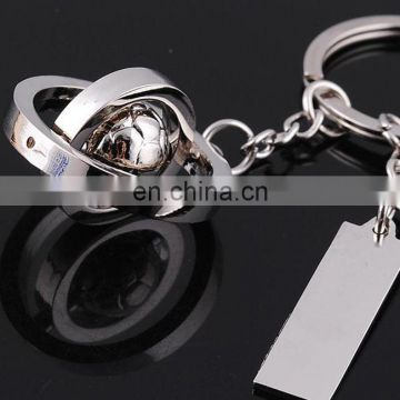 Facebook keychain factory sale custom various shapes Blank Metal Keychain
