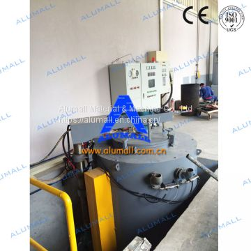 75KW Aluminium Extrusion Dies Well-Type Gas Nitriding Furnace Supplier