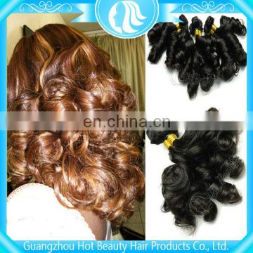 hair queen virgin remy with lots of customers' good feedback