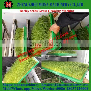 automatic bean sprout machine/machine price for mung bean sprout