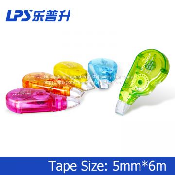 Students Correction Supplies Mini Cute Customized Correction Tape NO. T-W90226