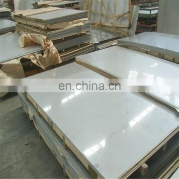 brush finish ss410 430 4x8 stainless steel sheet