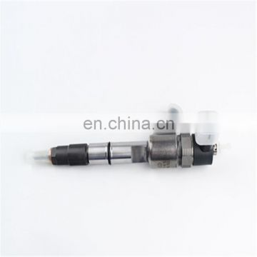 High quality  Diesel fuel common rail injector 0445110808 for bosh injections
