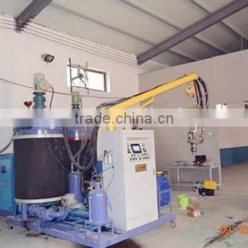 hot sale wet floral foam making machine with technology