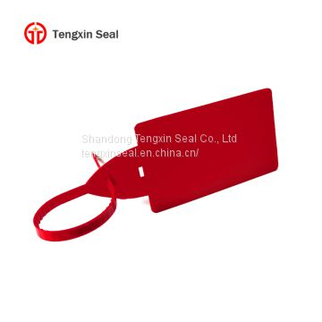 TX-PS 304 Box partners cost-effective pull tight luggage security plastic seals