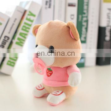 Funny Toys Plush Mini Teddy Bear Factory China