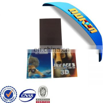 high quality 3D lenticular printing