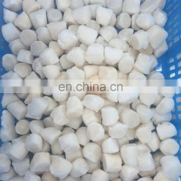 Frozen Scallop For American With Sea Scallop/bay Scallop