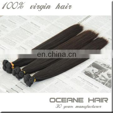 Different types super quality top selling double down original brazilian human hair