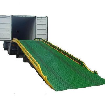 Mobile Ramp 6 Ton / 8 Ton Dock Levelers