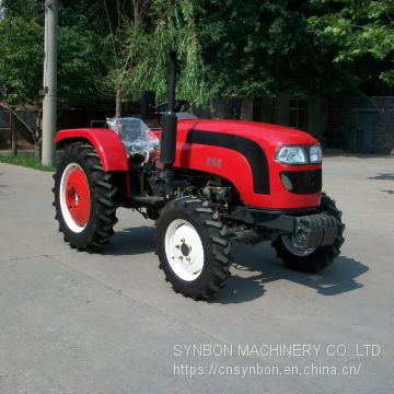 SYNBON SY 254 ,Diesel, hydraulic, 4 wheel drive, low fuel consumption, 4*4, low noise, a variety of agricultural machinery, mini, farm tractor