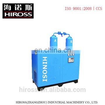 Adsorption Air Dryer Refrigerated R-22/R134a Support