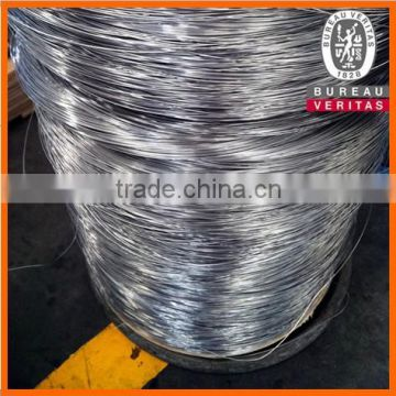 Top Quality Stainless Steel Wire for razor blade