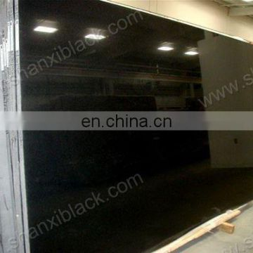 shanxi black granite veneer
