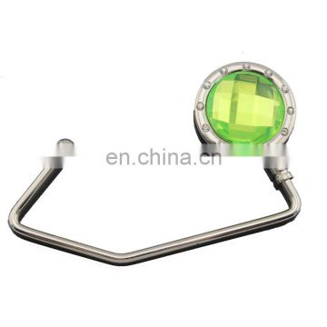 promote paris purse hooks bag hanger wholesale