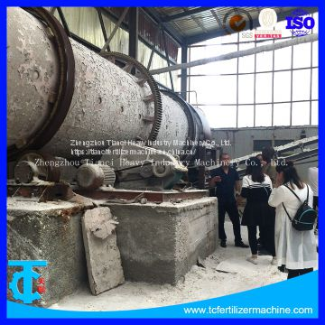 Granule NPK Compound Fertilizer Production Line