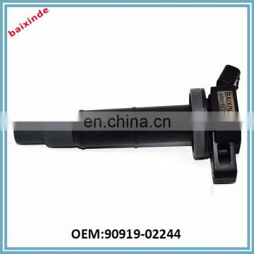 90919-02244 90919 02244 BAIXINDE High Quality OEM Ignition Coil
