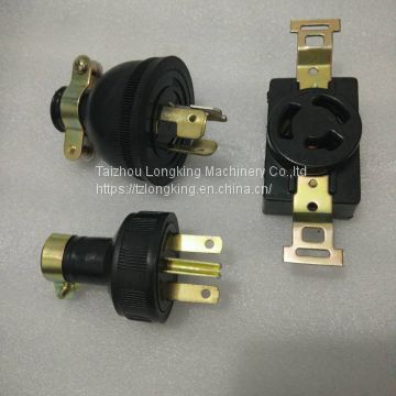 Generator Gasoline engine Spare Parts Of America Plug/gx160 AC plug