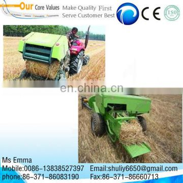 agricultural Bundling machine for hay crop /tying machine for dry or fresh grass bundle wrapping machine 0086-13838527397