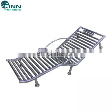 Pool And Spa Massage Bed Equipment