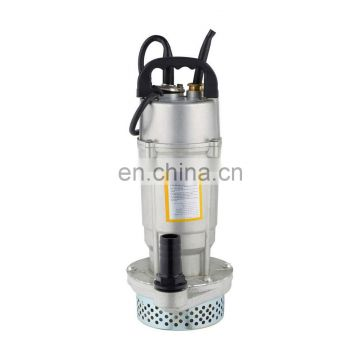 110 volt  household automatic electric submersible water pump price list