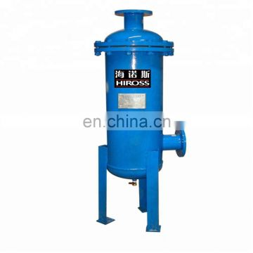 Factory price  professional compressed oil water separator