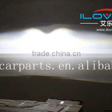 high low beam led projector lens for car/LED PROJECTOR LENS, WITH EXCELLENT LOW BEAM AND HIGH BEAM