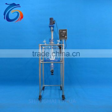 Reliable Performance Extraction Liquid Separator with Teflon Valve