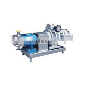 FLK CE high quality 220v diesel & honey transfer pump,acid transfer pump
