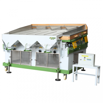 Pepper processing machine