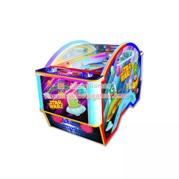 Zhongshan amusement electronic game machine redemption star fighting coin operated