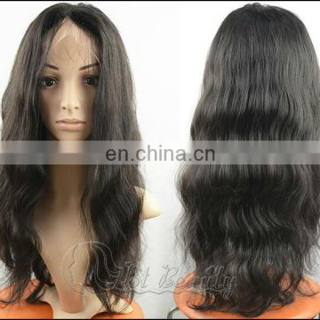 Ample supply and prompt delivery expensive human hair wigs