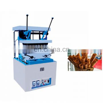 industrial ice cream cone making ice cream cone machine automatic