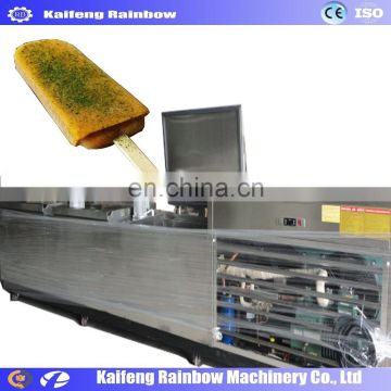 Hot sale popsicle ice cream machine/popsicle maker/making machine