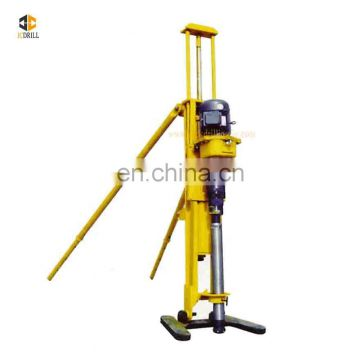 Factory supply multi-angle anchor rotary digging machine engineering drilling rig with high quality
