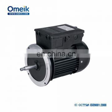 FT Series 60hz single phase motor for pumps