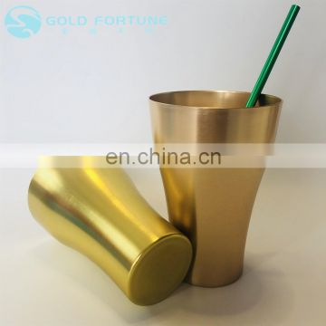 Customized Aluminum Cup