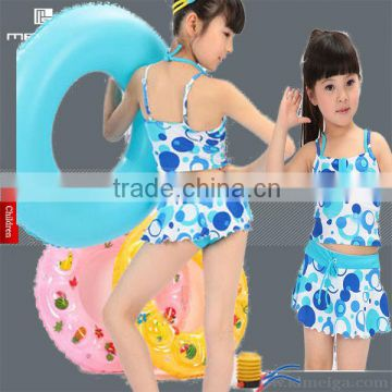 hot sexy yong girls bathing suit beach wear wrap skirt for teen firl leisure suit