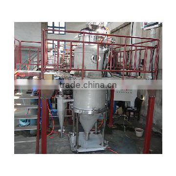 stainless steel powder gas atomiser for metal injection molding