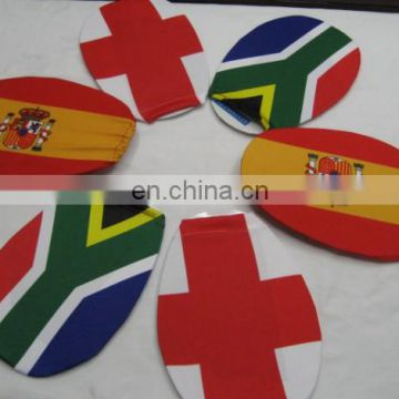 2017 national flag designs for Car mirror cover national flag designs
