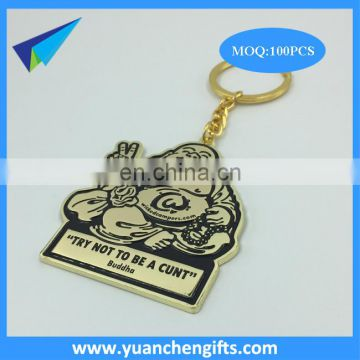 2017 Popular Custom Company Logo Key Tags Made Custom Bag Hang tag