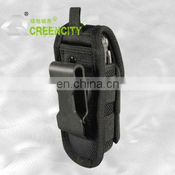 TOOL HOLSTER STRETCH BLACK