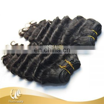 New arrival 7A high quality Brazilian ocean wave best selling cheap virgin hair